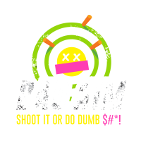 Bad Aim Game